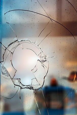 Vandalism & Break-ins